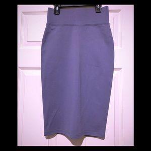 Dresses & Skirts - Pencil skirt stretchy